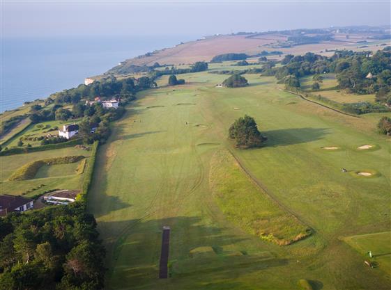 Walmer & Kingsdown Golf Club Gallery Image 2