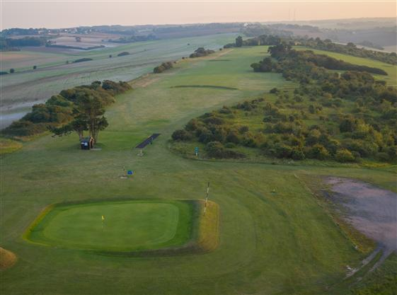 Walmer & Kingsdown Golf Club Gallery Image 3